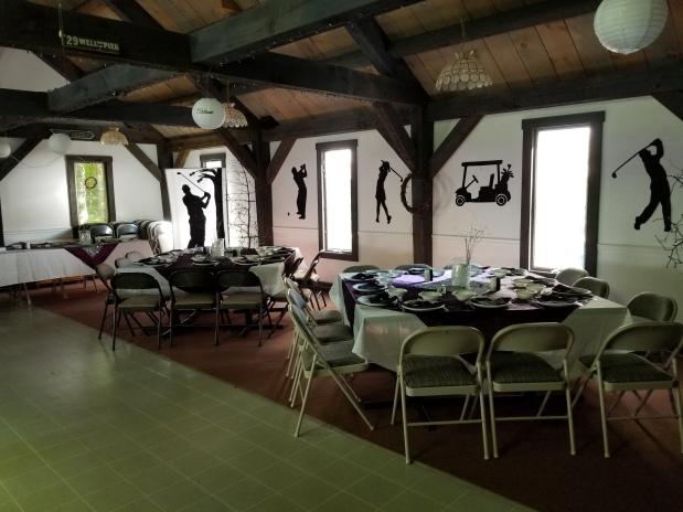 2017 Golf Championship &Dinner